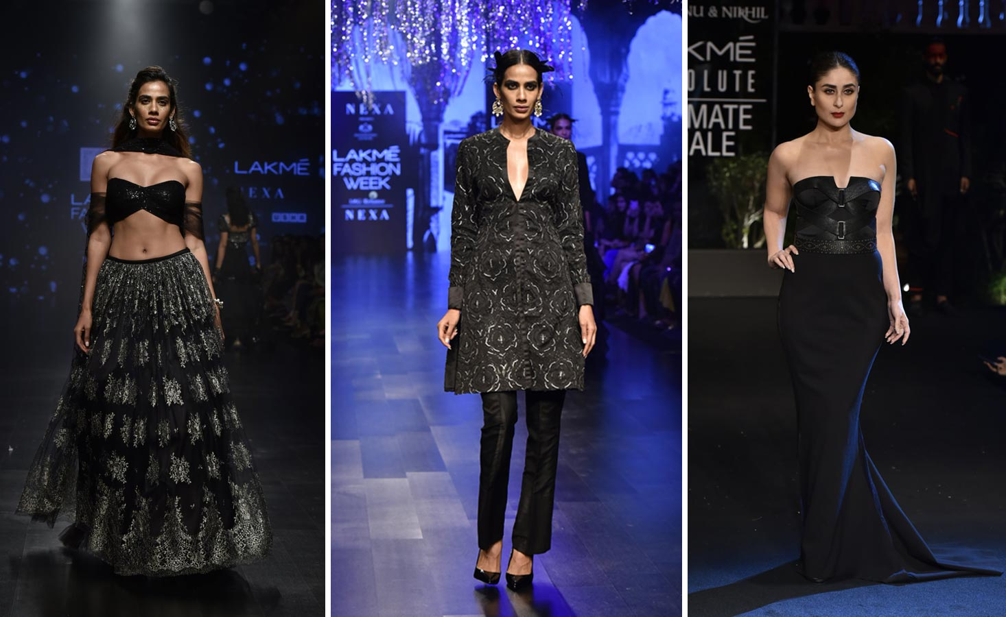 The Top Trends From Lakme Fashion Week Summer Resort 2019 Nykaa S Fashion Blog
